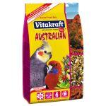 Vitakraft Alimento Aves Australian 750g