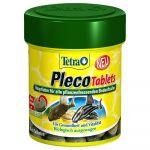 Tetra Alimento Peixe Pleco Min 120 Comprimidos