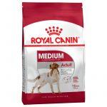 Ração Seca Royal Canin Medium Adult 15Kg