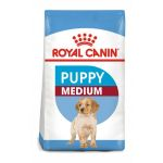 Ração Seca Royal Canin Medium Puppy 15Kg