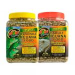 Zoo Med Alimento Completo Iguanas 285g