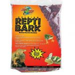 Zoo Med Repti Bark Substrato Natural Reutilizável 4.4l
