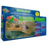 Zoo Med Ilha Flutuante Regulável Xl