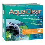 AquaClear Bomba 30l 540l/h