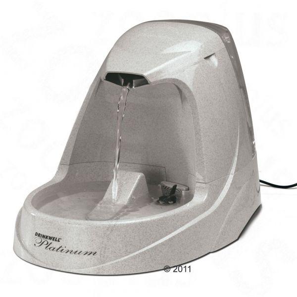 Drinkwell Bebedouro Platinum Fonte Água Gato 5.3l