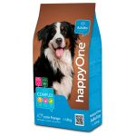 Ração Seca HappyOne Dog Adulto 18Kg