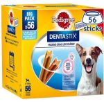 Pedigree Dentastix 5-10kg x56