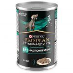 Ração Húmida Purina Pro Plan Vet Diets EN Gastrointestinal Dog 6x 400g