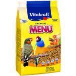 Vitakraft Alimento Completo Aves Exóticos 500 g