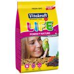 Vitakraft Life Periquitos 800g