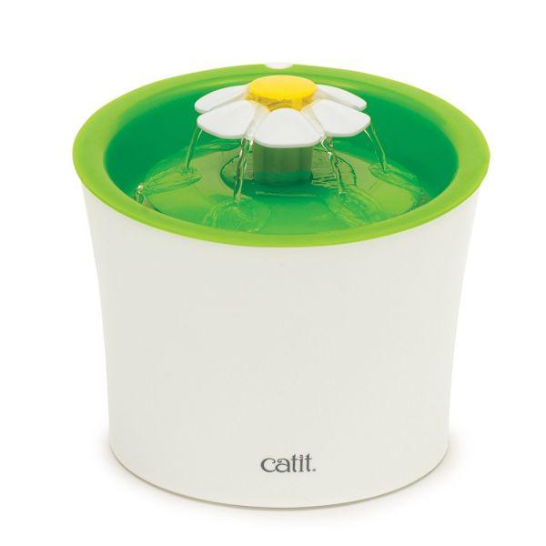 Catit Bebedouro Fonte Flower Fountain 2.0 3L