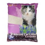 Trixie Area Absorvente Sumo Cat Litter 10l Aroma Lavanda