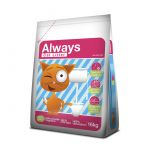 Always Areia Cat Litter 16Kg