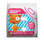 Always Areia Cat Litter 6Kg