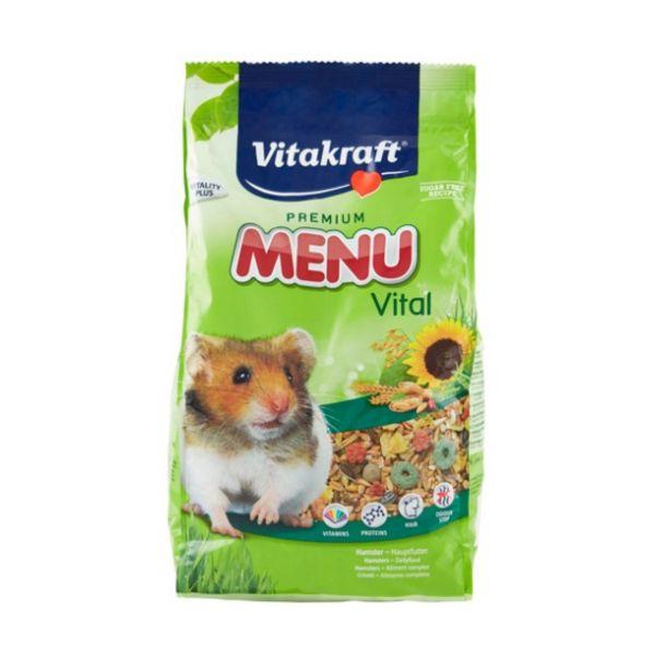 Vitakraft Alimento Hamster 400g 29222