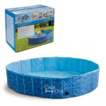 All For Paws Piscina Chill Out Cão 160x30cm