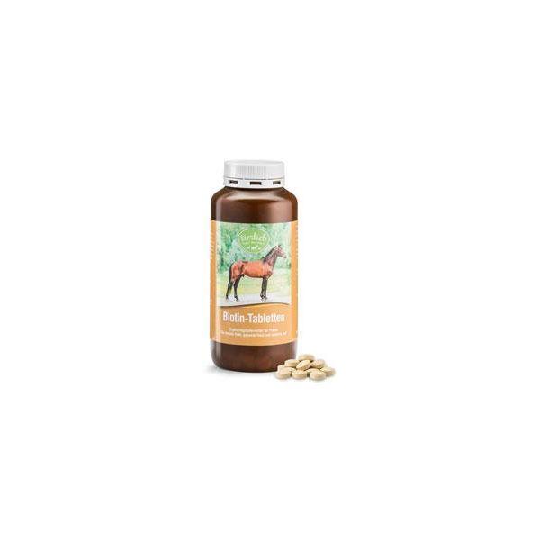 Sanct Bernhard Biotina cavalos 500 comprimidos