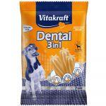 "Vitakraft Snack Dental Sticks 3in1 Dog Pequenos ""480 G"""