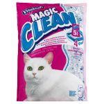 Vitakraft Areia Sílica Magic Clean Gatos 16,8L