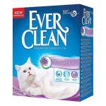 Ever Clean Areia Auto Aglomerante Lavender 6L