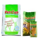 Pet Cup Mistura Periquitos Standard 20kg