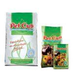 Pet Cup Mistura Papagaios C/frutos 15kg