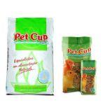 Pet Cup Mistura Canários Mosáico Premium 20kg
