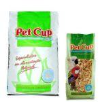 Pet Cup Mistura Psitacideos Profissional 20Kg