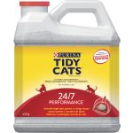 Purina Areia Aglomerante Tidy Cat 24/7 Performance 6,35Kg