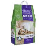 Cat's Best Areia Aglomerante Mini Power Pellets 20l