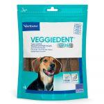 Virbac VeggieDent Fr3sh 15 Pastilhas Cão 10-30kg