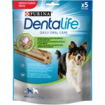 Purina Dentalife Snack Adult Medium 345g