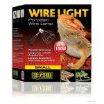 Exo Tera Suporte Lâmpada Wire Light Large - PT2062