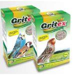 Orniex Gritex Grite Aves Pequeno Porte 500g
