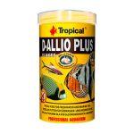 Tropical Alimento Peixe D-allio Plus 100ml