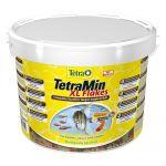 Tetra Alimento Peixe TetraMin XL 2x 1L