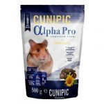 Cunipic Alpha Pro Hamster 500g