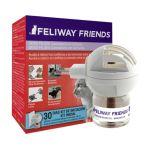 Feliway Friends Difusor Elétrico + Recarga 48ml