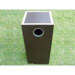 Goldpet Ninho de Ring Neck 60x27x27 c/Reforço