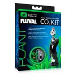Fluval CO2 Kit Pressurizado p/ 115lts 45gr