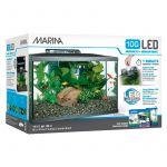 Marina LED KIT Aquário 10G 38L