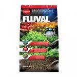 Fluval Stratum Substrato p/Plantas 4Kg