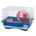Moly Jaula Hamster nº1 0x23x21cm
