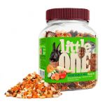 Little One Snack Vegetable Mix 150g