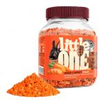 Little One Snack Dried Carrot 200g
