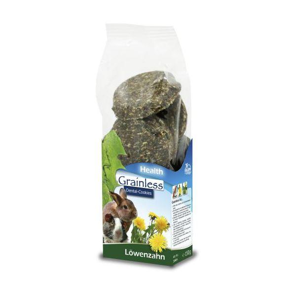 Jr Farm Grainless Health Dental Cookies Dente de Leão 150 g