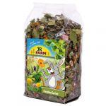 Jr Farm Herbs Ervas do Campo 200 g