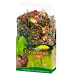 Jr Farm Grainless Mix Coelhos 650 g