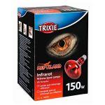 Trixie Reptiland Infrared Heat Spot-lamp, Red 150W