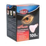 Trixie Reptiland Aquecedor Cerâmico Infravermelhos 100W